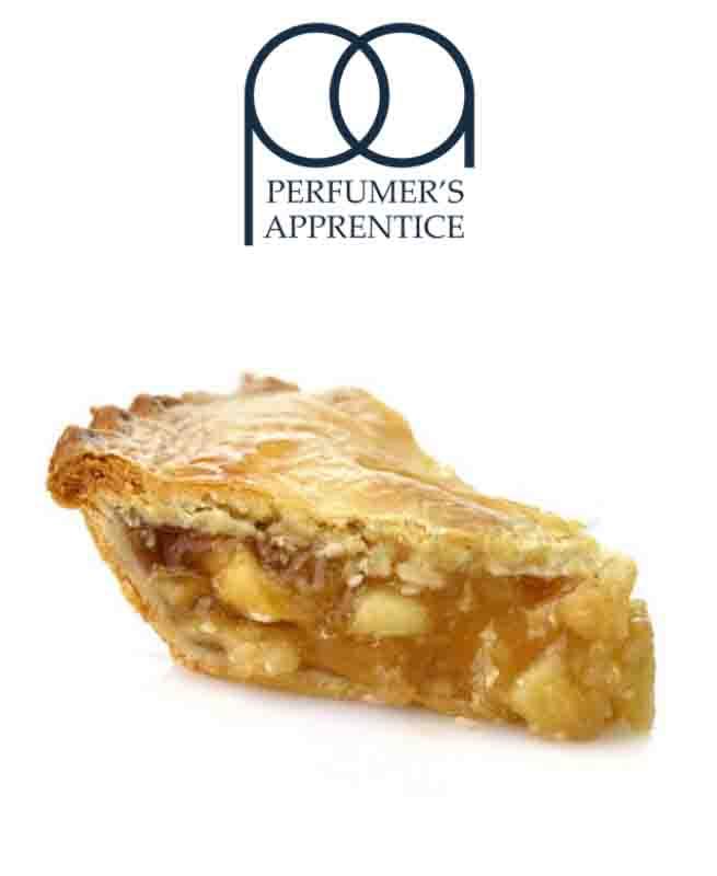 Apple Pie άρωμα (Μηλόπιτα) by TPA
