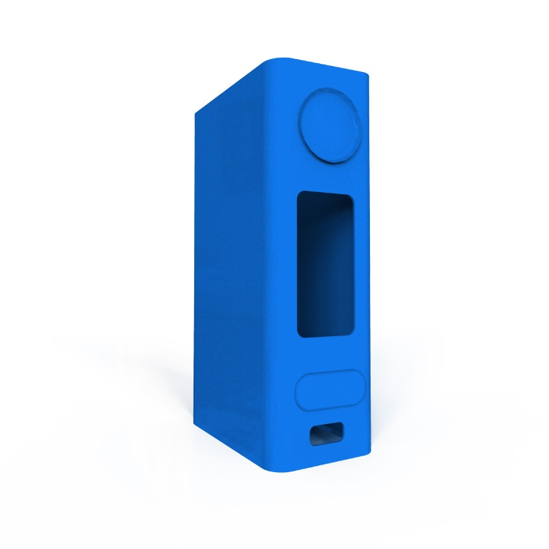 Evic VTC Mini Silicone Case Blue