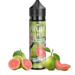 Pink Guava by Fruit Juice