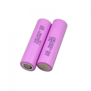 Samsung INR 30Q 18650 Battery 3000mah