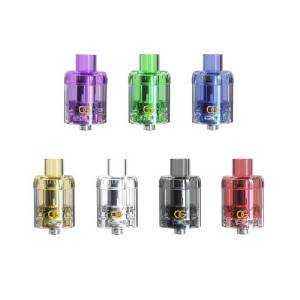 Sikary OG Disposable Sub Ohm Tank 3ml 3pcs/pack