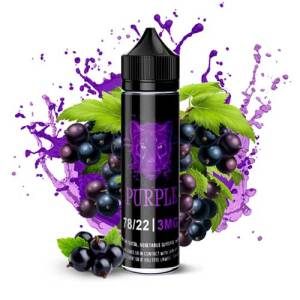 Purple Panther By Dr. Vapes