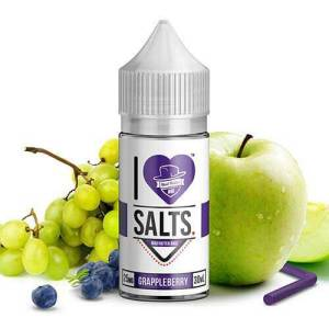 Grappleberry By I Love salts