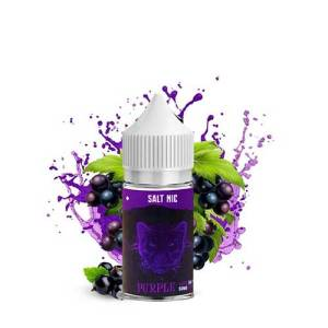 Purple Panther Salts By Dr. Vapes