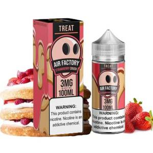 Strawberry Crush By Air Factory