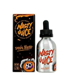 NASTY JUICE – Devil Teeth 50 ml 0mg