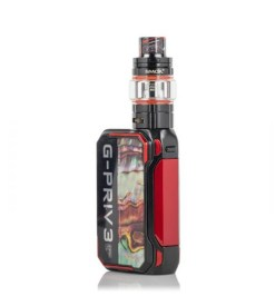 SMOK G PRIV red