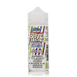 Lost Art the Grape white vape juice