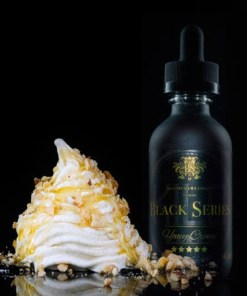 Kilo Black Series - Honey Creme 100mL