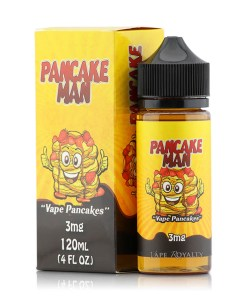 Vape Breakfast Classics ejuice