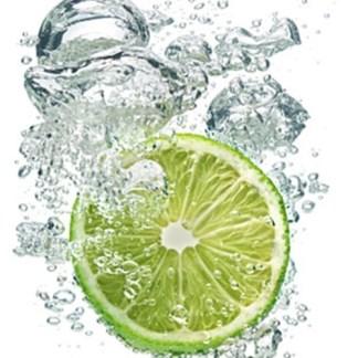 TPA DIY Flavours Lemon Lime II 10ml