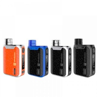 Swag 80W box mod all colors
