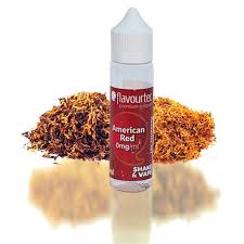 American Red FlavourShot 60ml
