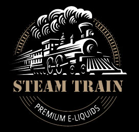 Steam Train 120ml
