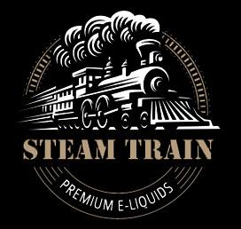 Steam Train 120ml