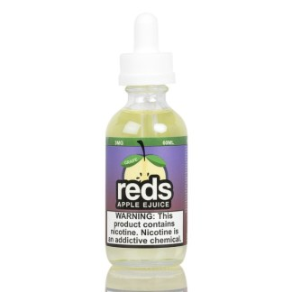 Reds E-Juice Grape 60ml