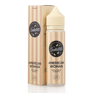 Confection American Woman 60ml