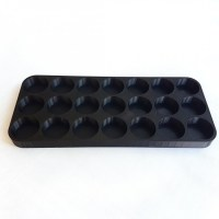 E-Liquid Juice Holder For Twenty One Bottles