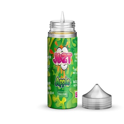 Apple By JUZT E-liquid