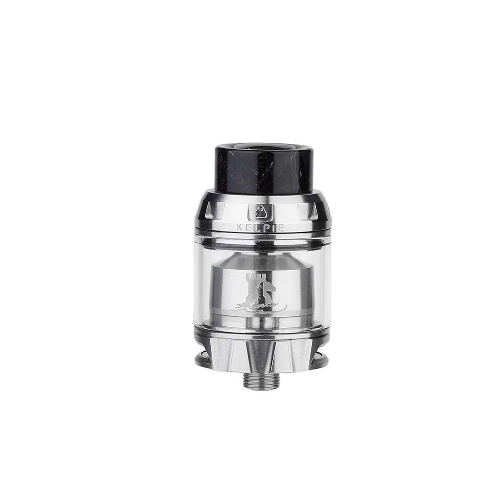 KELPIE RTA BY EHPRO AND VAPING WITH VIC