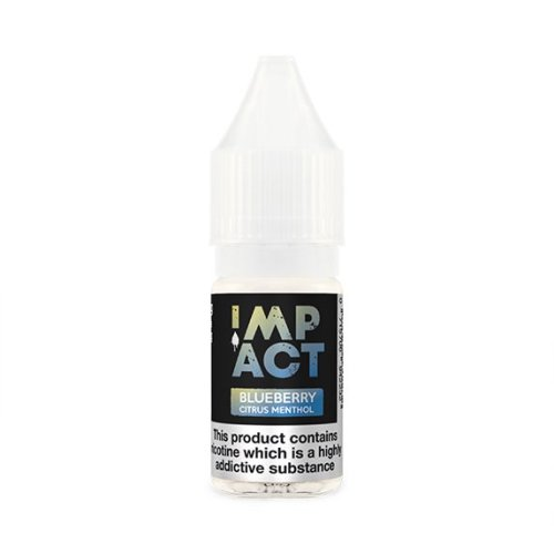 BCM 10ml By Impact E-Liquid