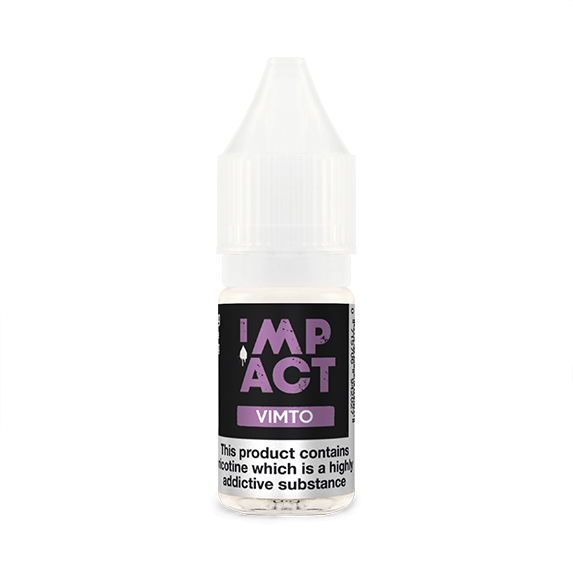 Vimto By Impact E-Liquid