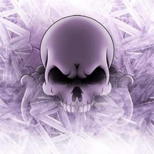 The Black Ice 50ml by Zeus Juice