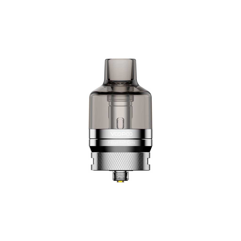 Voopoo PnP Pod Tank XL Stainless
