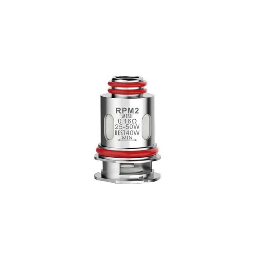 Smok RPM2 0.16 Mesh coils 5 pack