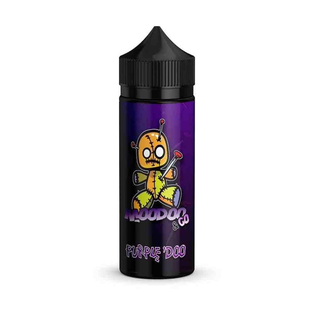 purple doo by moodoo eliquid