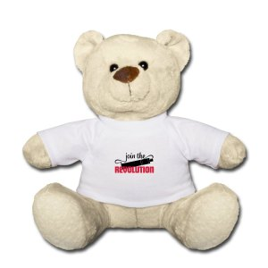 Dampfer Teddy