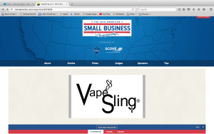 Vote VSLLC as American Small Business Champ