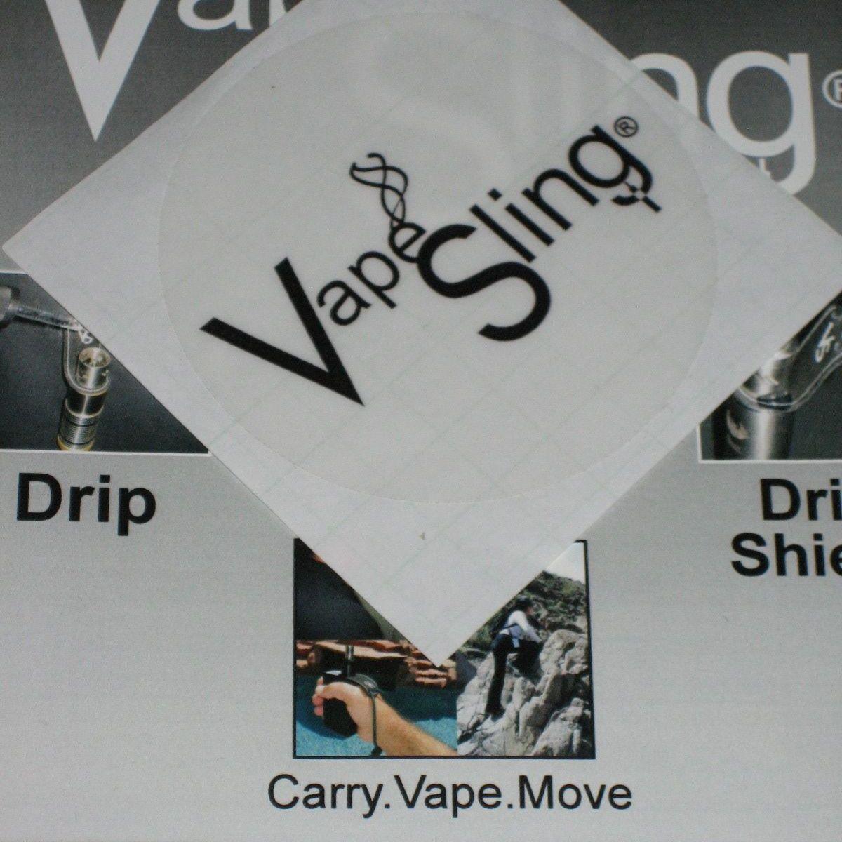 VapeSling®Sticker