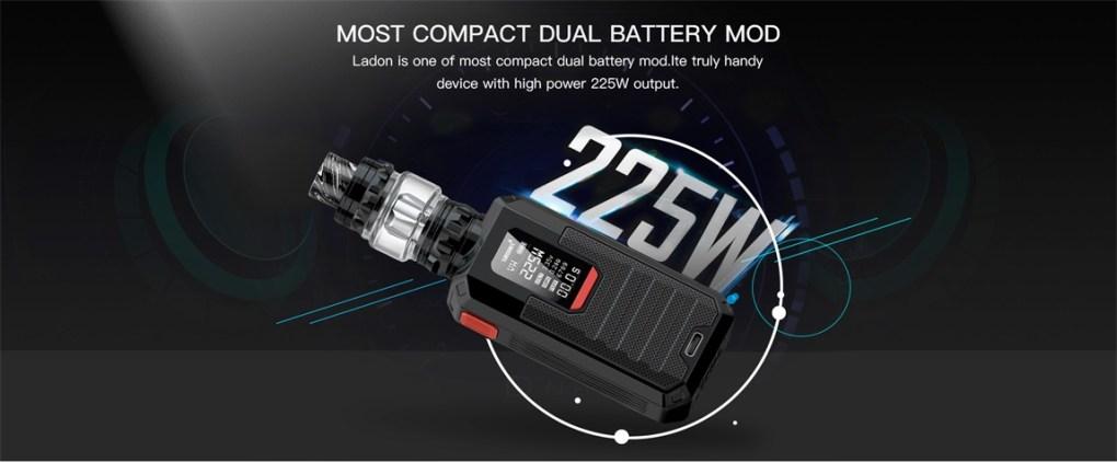 Ladon Mod Kit 225W Output