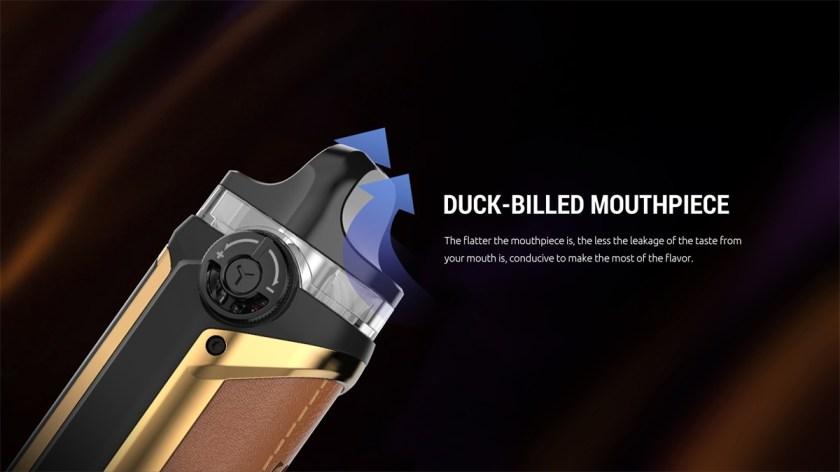 SMOK IPX 80 Mouthpiece