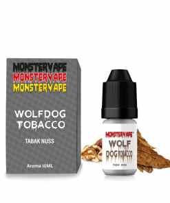 Monster Vape Aroma Wolf Dog 10ml