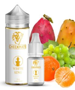 Dampflion Checkmate Aroma White King 10ml