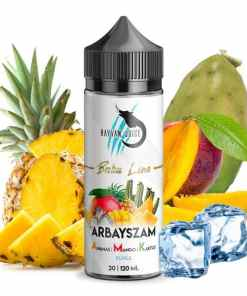 Hayvan Juice Longfill Aroma Arbayszam 20ml