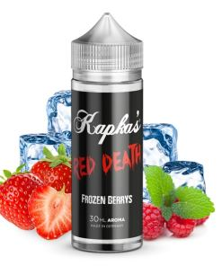 Kapka's Longfill Aroma Red Death 30ml