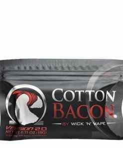 Wick N Vape Cotton Bacon Selbstwickler Watte