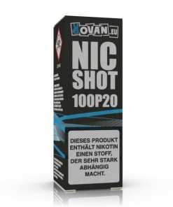Vovan Nikotin Shots 100PG in 20mg