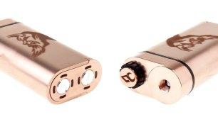 IVOGO Abaddon Box Mod (Copper) UK, ecigwarehouse, ecig uk, electronics cigarettes, e-ciguk, ukecigs, best ecig