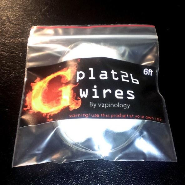 gplat 26 gauge wire