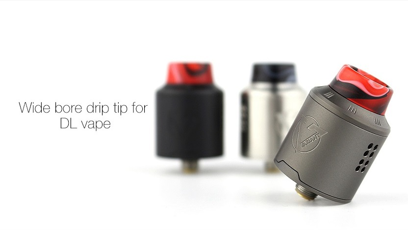 variant rda 25mm vape experts by dovpo 3
