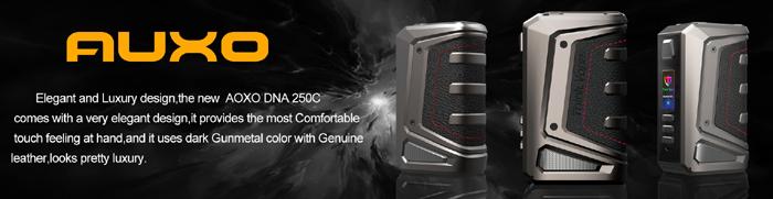 auxo dna 250c 200w box mod by thinkvape 4