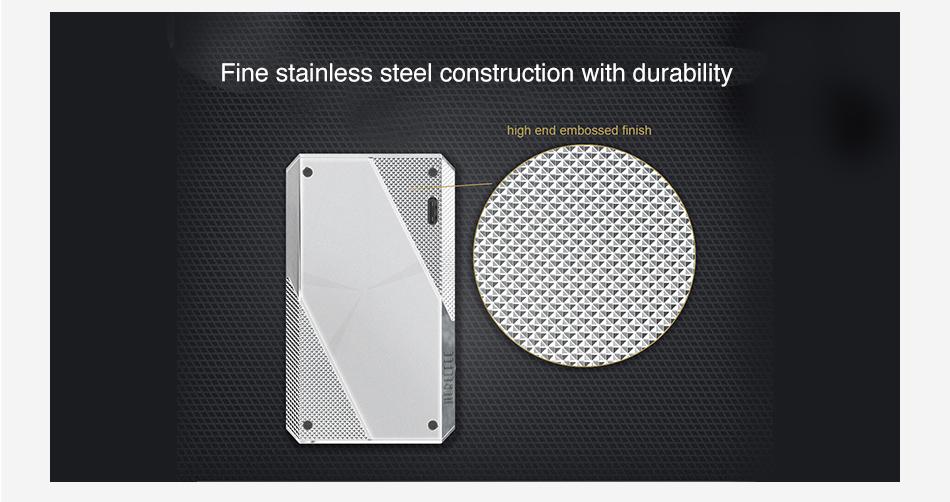 Ehpro Cold Steel 200 Mod vapexperts 1