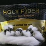 Holyfiber - Holy Juice Lab