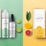 Petit Cocktail & Zest de mangue - Levest