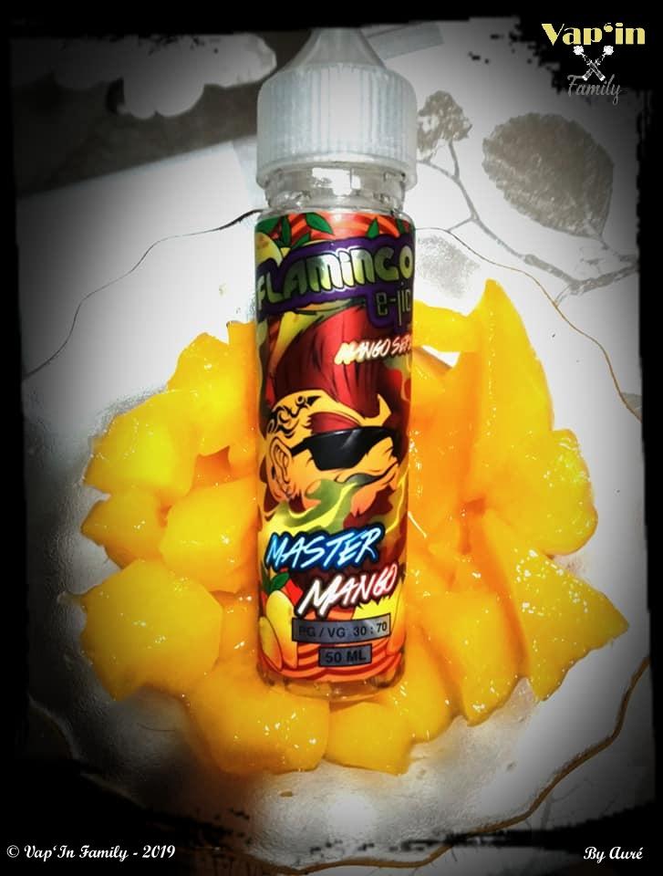 Master Mango