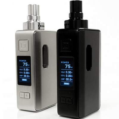 best box mod for sub ohm